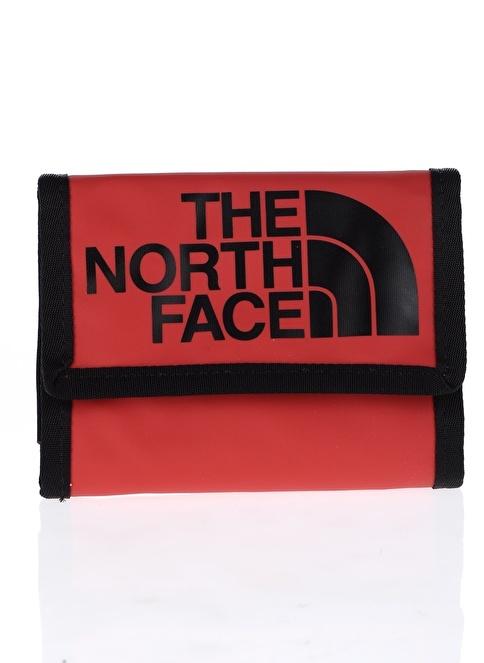 The North Face Cüzdan Kırmızı